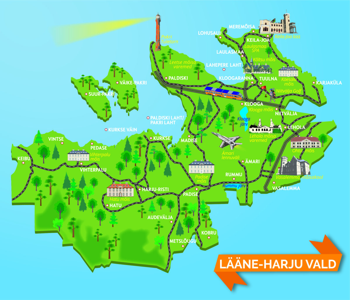 Lääne-Harju Vald